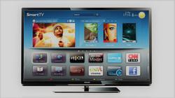 SMART TV VILLA SOLE
