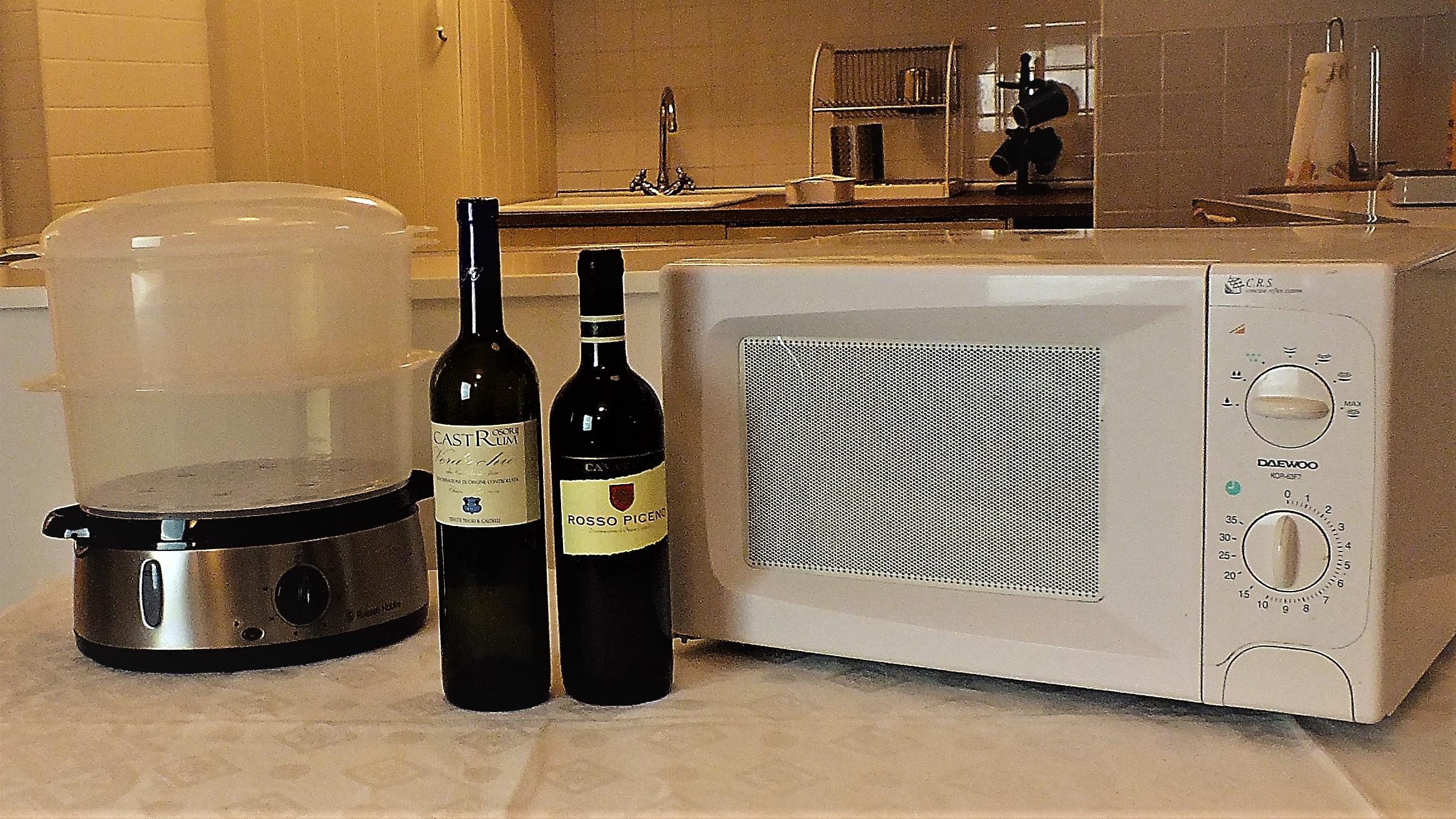 accessori cucina villa sole 4
