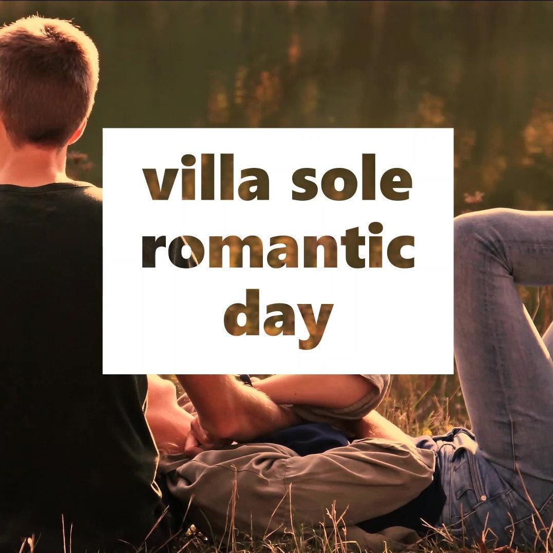 Tua per un giorno Romantic