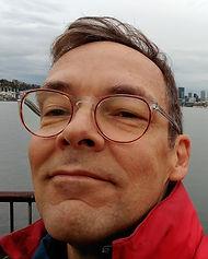 Tony Krebs