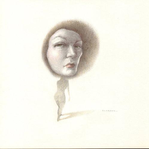 No Title, Stéphanie Chardon, 2016