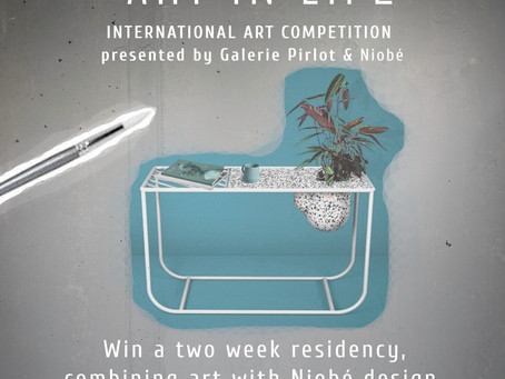 Art in Life Competition
