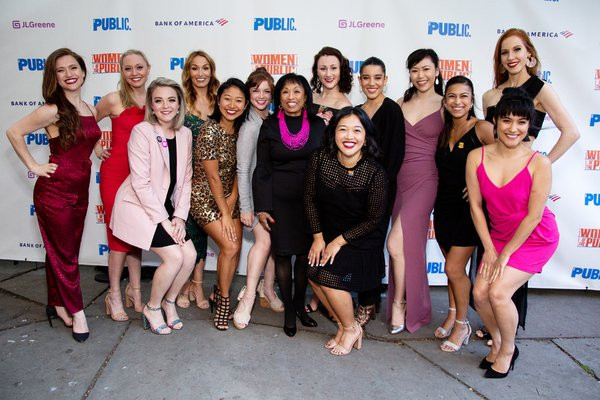 Women of the Public Gala