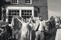 Baker Wedding