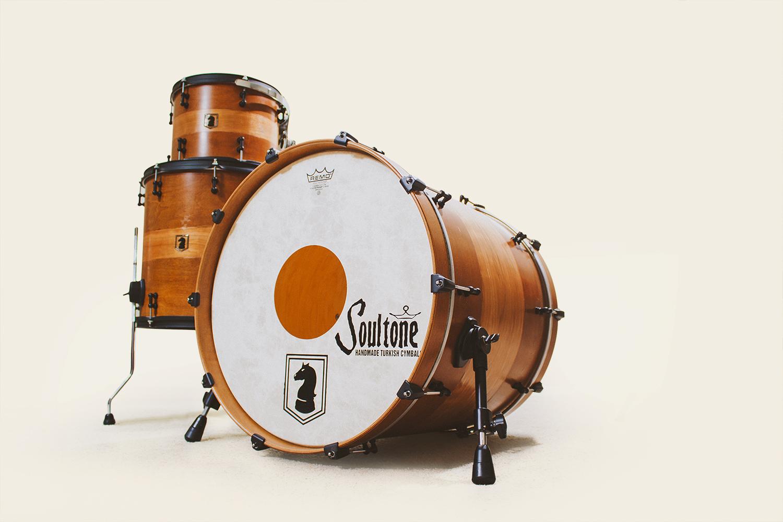 Darkhorse Percussion