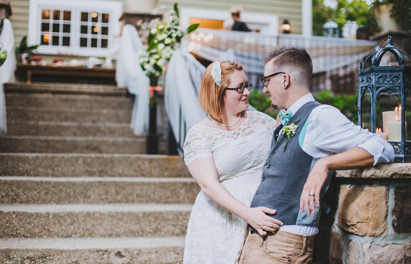 Millfelt Wedding