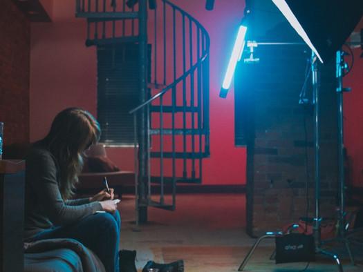 NYA Project Lighting Breakdown