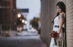 The Hottman Wedding