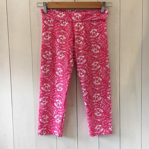 Pink Tie Dye_S-314_Surf Capri