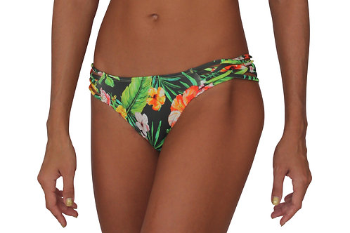 Jungle love_B-282_Skimpy Love with Braided Side