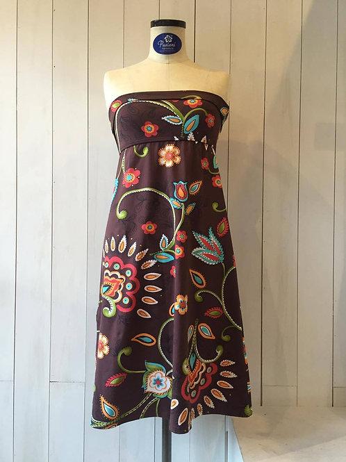 Poppy_S-370_Tube Dress