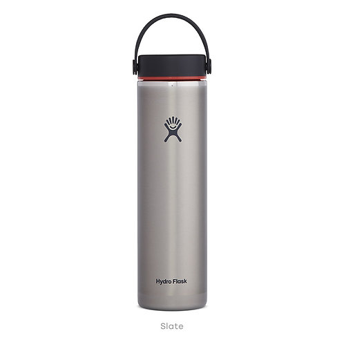 Hydro Flask / 24oz Lightweight Wide Mouth #5089384