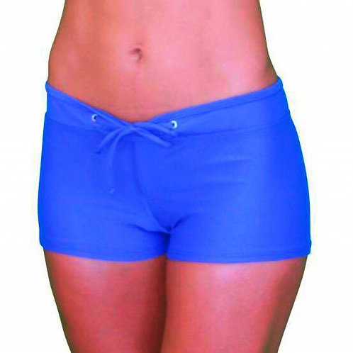 Blue Violet_B-271_Hot Pant