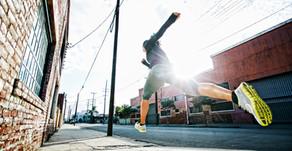 Mental Health & Running