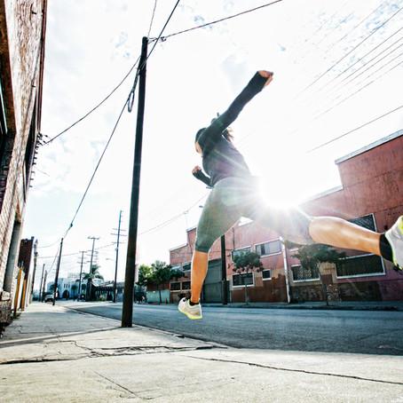 Leg Pain in the Running Athlete
