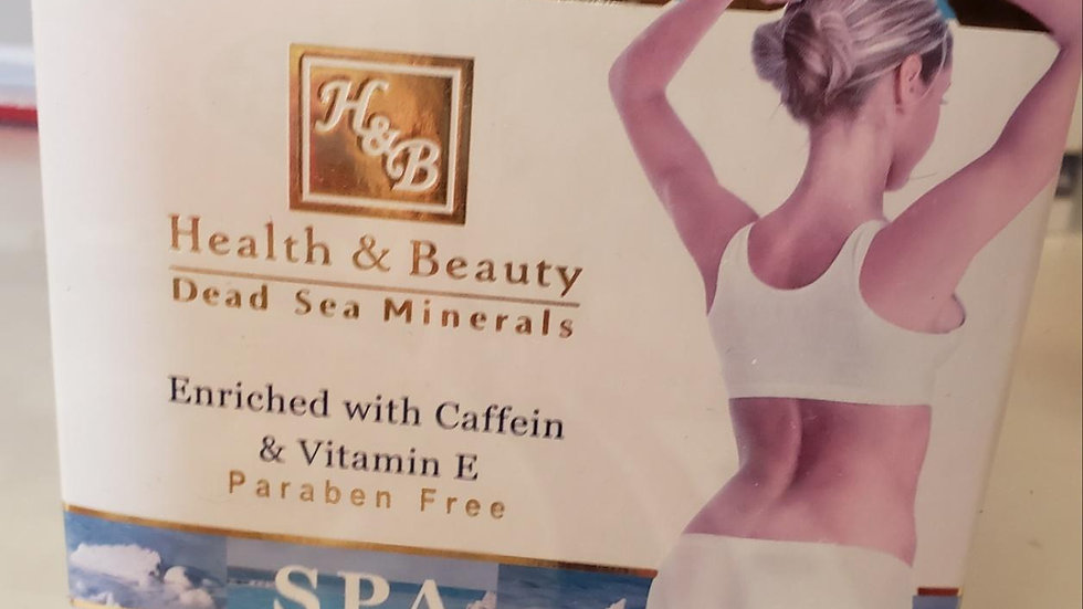 Dead Sea Minerals Anti-Cellulite Cream