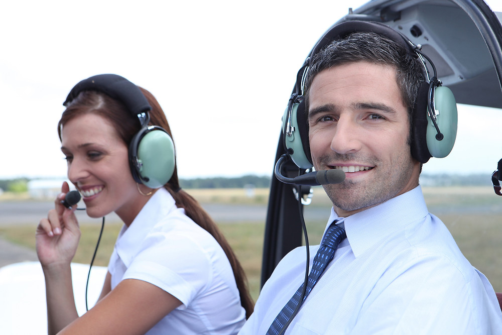 Flight Instructor Experience