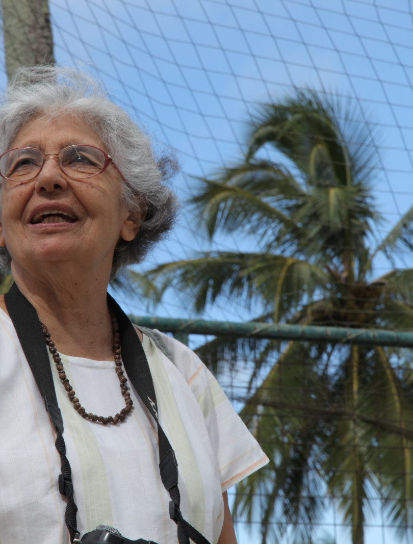 Lydia Hortélio - Formação de educadores