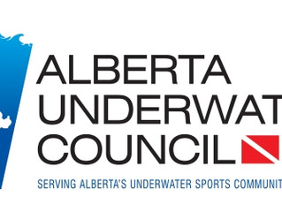 Alberta Divers are Winners!