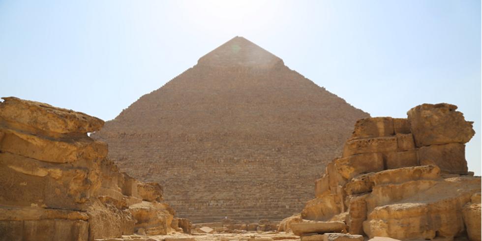 Art D'Egypte 2020-2021