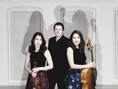 20 Jahre Trio con Brio Copenhagen