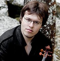 Der Instrumentensammler und Geiger Thomas Albertus Irnberger