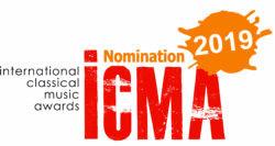 Wir freuen uns über vier ICMA-Nominierungen!