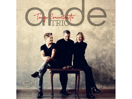 ardeTrio: Tango exquisit