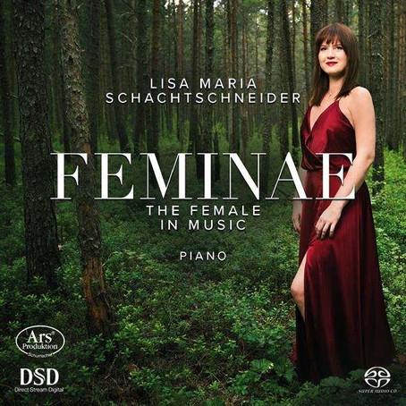 Gleichberechtigung in der klassischen Musik