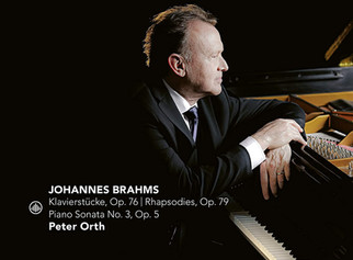 """This is Brahms that has been loved long and well"""