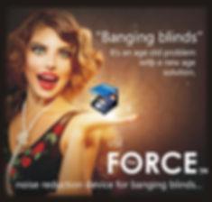 Banging Blinds, Bangingblinds.com