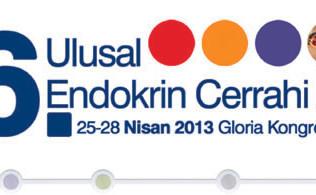 6. Ulusal Endokrin Cerrahi Kongresi , 2013