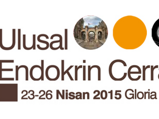 7. Ulusal Endokrin Cerrahi Kongresi - Antalya