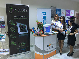 Azerbaycan 1. Endokrin Cerrahisi Sempozyumu