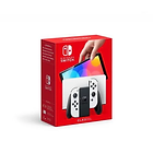 Console Nintendo Switch OLED (Blanche ou Néon)