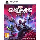 [Précommande] Jeu Marvel's Guardians of the Galaxy sur PS5