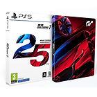 Gran Turismo 7 - Édition Spéciale Steelbook 25ème Anniversaire