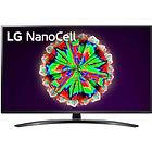 """[CDAV] TV LG 55NANO793NE (55"""", 4K, Nano Cell, Active HDR, HDR 10 Pro, Smart TV)"""