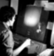 J. 1961 3448 Scanning and measuring tabl
