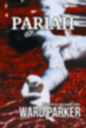Cover of Florida crime mystery thriller Pariah