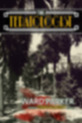 Cover of Palm Beach, Florida supernatural historical mystery The Teratologist