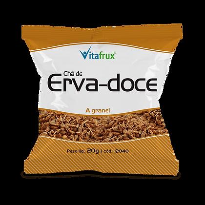 Chá de Erva-doce a granel