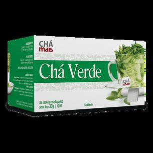Chá verde - CháMais
