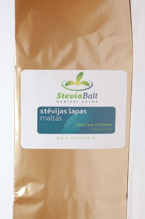 Stevijas sausās lapas 20 g