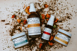 Local Herbal Products