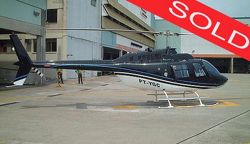 Bell 430 AirCommander Aerospace
