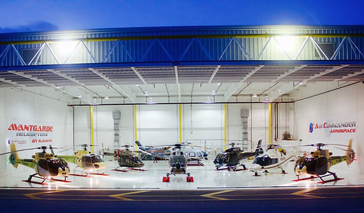 Avantgarde Aerospace