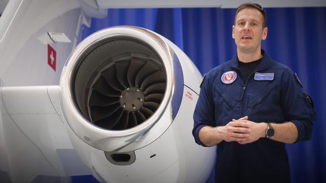 Pilatus Introduces PC-24 Super Versatile Jet Video Tour