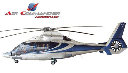 2009 Agusta 109E Power