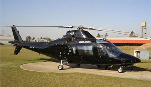 1992 Agusta a109c